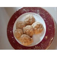 Biscuit à l'érable