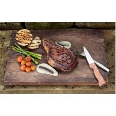 Bébé Tomahawk (steak de côte)
