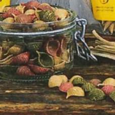 Coquillettes aux légumes bio