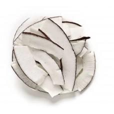 Croustilles de noix de coco bio | Classique