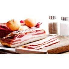 Bacon de bœuf Highland