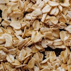 Avoine bio (flocons réguliers)