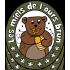 Les Miels de l'ours brun